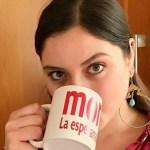 Estefanía Veloz renuncia a Morena por caso Félix Salgado