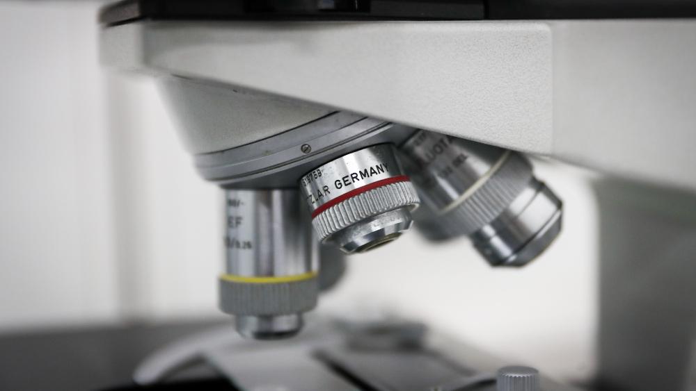 Fármaco contra la lepra, posible tratamiento para el COVID-19 - Foto de EFE