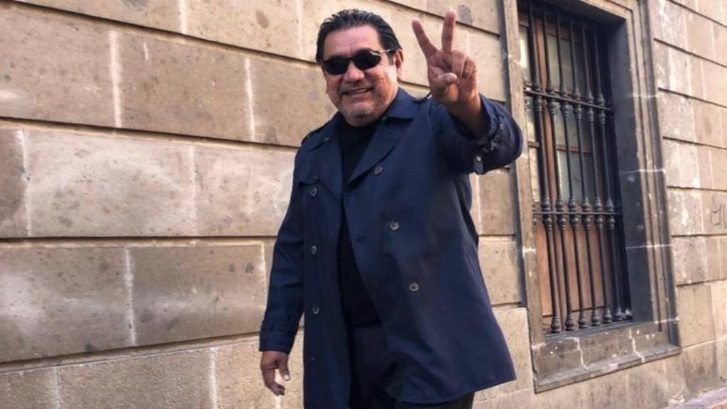 Aprueban registro de Félix Salgado Macedonio; será el abanderado de Morena en Guerrero - Foto de Facebook Félix Salgado Macedonio