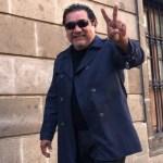 Aprueban registro de Félix Salgado Macedonio; será el abanderado de Morena en Guerrero