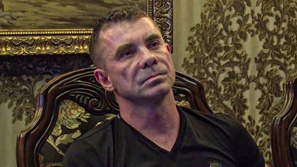 Rumania pide asistencia jurídica a la FGR por caso Florian Tudor - Florian Tudor. Foto de Milenio