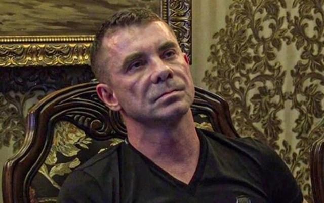 'No soy líder de ninguna mafia', afirma Florian Tudor - Florian Tudor. Foto de Milenio