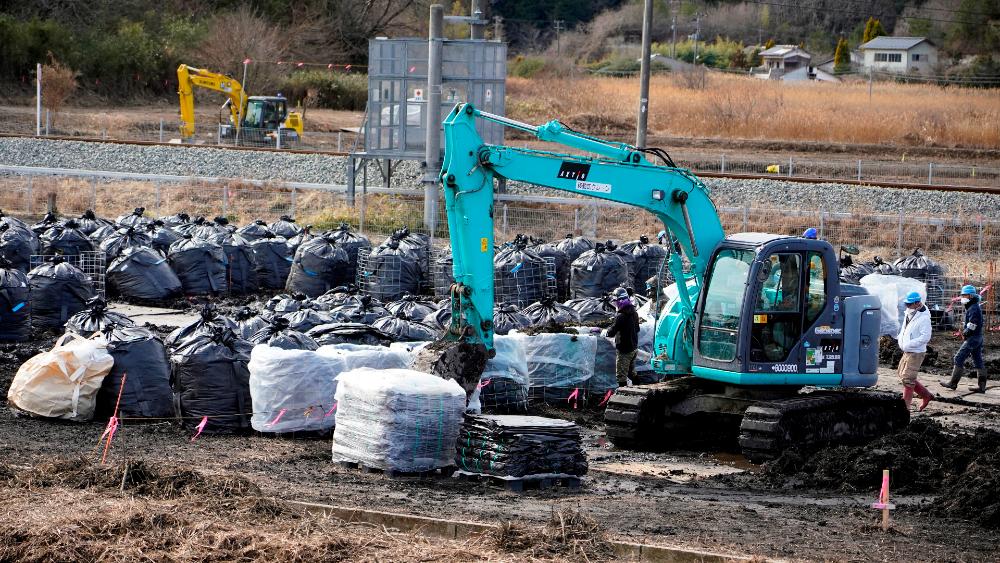 Ocho claves por las que el incidente de Chernóbil fue peor que Fukushima - Foto de EFE