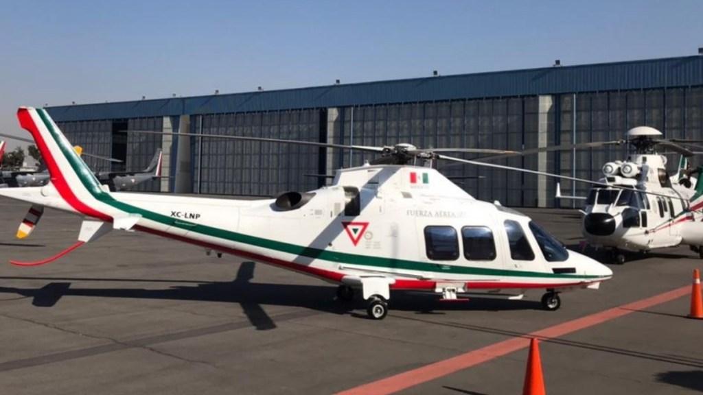 Indep recauda casi 90 mdp tras venta de aeronaves federales - Indep Instituto Para devolver al Pueblo lo Robado Aeronaves federales 14032021