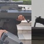 Nunca hubo personal armado en azotea de Palacio Nacional; se usó inhibidor de drones, asegura Presidencia