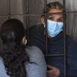 Áñez cumple seis meses en prisión a espera de pronunciamiento de CIDH - Jeanine Áñez
