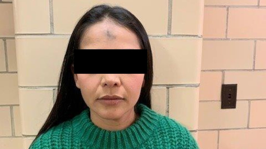EE.UU. recomendará 51 meses de cárcel para hija de 'El Mencho' - Jessica Johanna Oseguera, hija de 'El Mencho'. Foto de DEA
