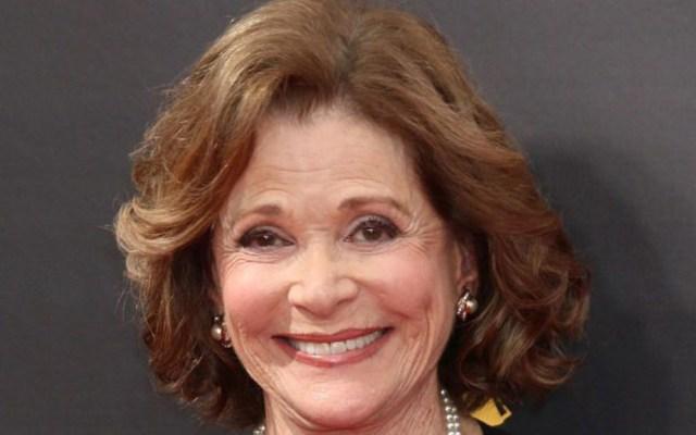 Murió a los 80 años Jessica Walter, actriz ganadora del Emmy - Jessica Walter. Foto de Everett