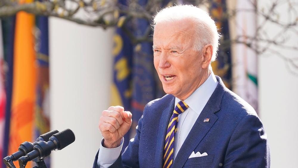 Biden intentó contactar con Corea del Norte pero no hubo respuesta, asegura CNN - Foto de EFE