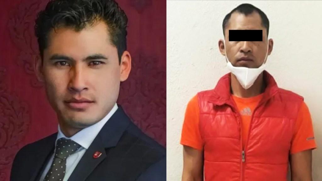Vinculan a proceso a exprecandidato a diputado en Puebla acusado de pedofilia - José Elías Medel Galindo Puebla detenido