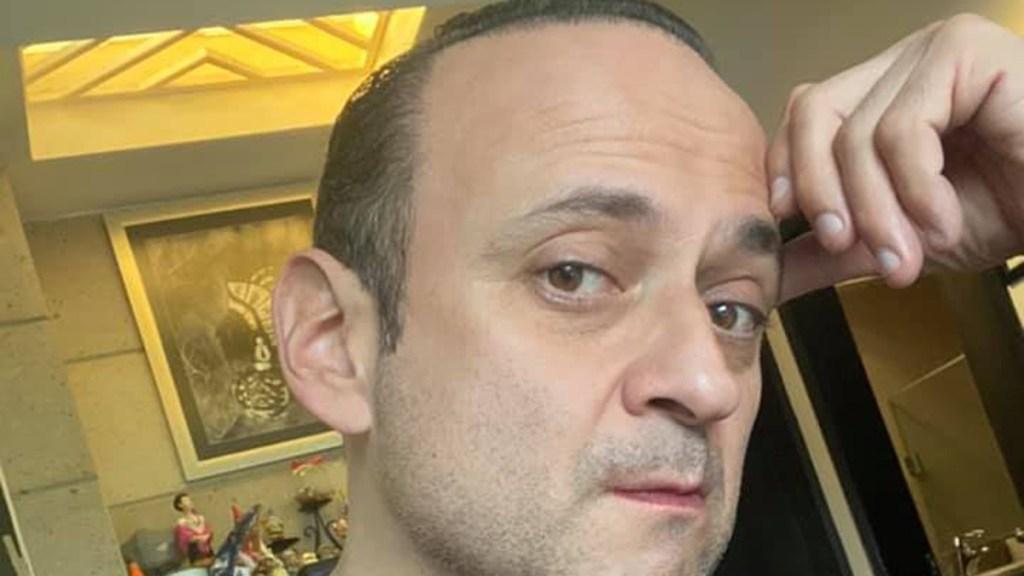 """'Lalo' España pide quemar foto suya con Félix Salgado; """"me da enorme vergüenza"""", afirma - Foto de Eduardo España / Facebook"""