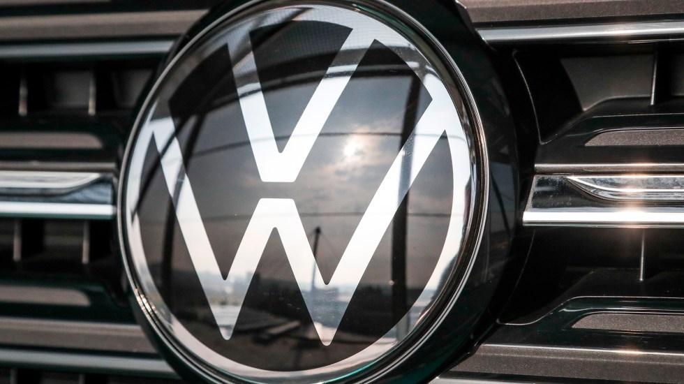 Volkswagen interrumpe la producción en México por la escasez de chips - Volkswagen