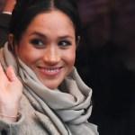 "Compañero de Meghan Markle en ""Suits"" acusa a la Familia Real de ""racista"""