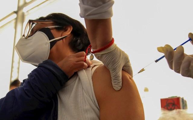 México alcanzará inmunidad de rebaño en 1.3 años: TResearch - vacunación vacuna inmunidad COVID-19 coronavirus