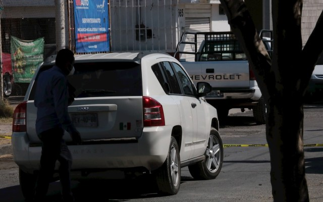 Guanajuato es la entidad con más homicidios dolosos en México - homicidios violencia México inseguridad