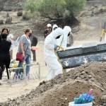 México muestra aumento de contagios pero aún no reconoce tercera ola