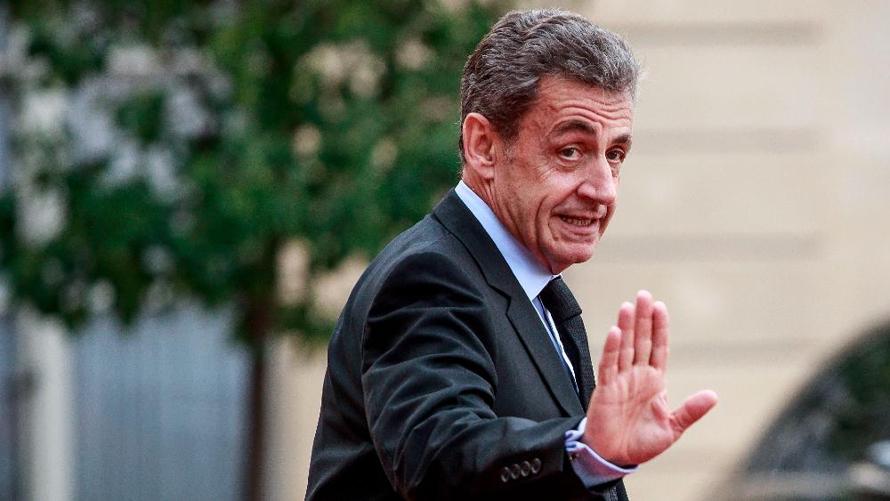 Sarkozy, primer expresidente francés condenado a una pena de cárcel - Foto de EFE