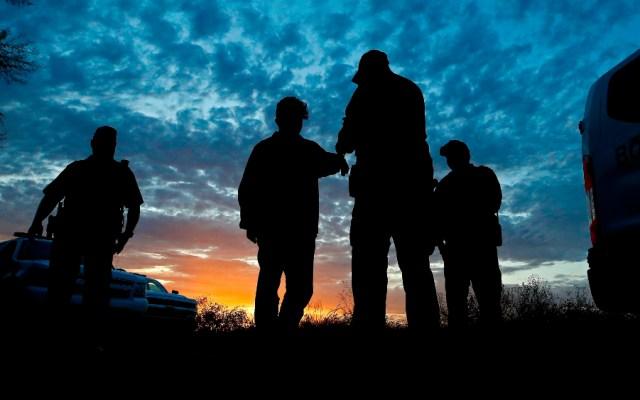 Más de 13 mil menores migrantes están bajo custodia del Gobierno en EE.UU. - Foto de EFE