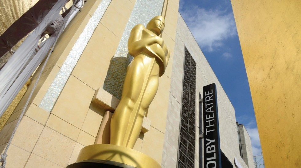 La lista completa de los nominados a la 93 edición de los Óscar - Dolby Theatre donde se realizan los premios Óscar. Foto de EFE