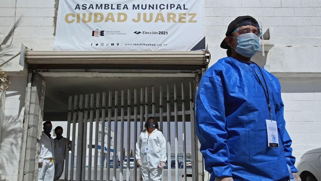 En las últimas 24 horas México registró mil 783 casos nuevos y 194 muertes por COVID-19 - Pandemia COVID-19 coronavirus México