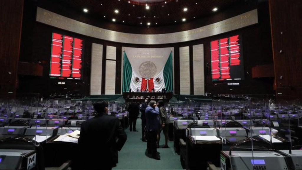Diputados desahogarán temas pendientes de la agenda legislativa martes y miércoles - Foto de San Lázaro