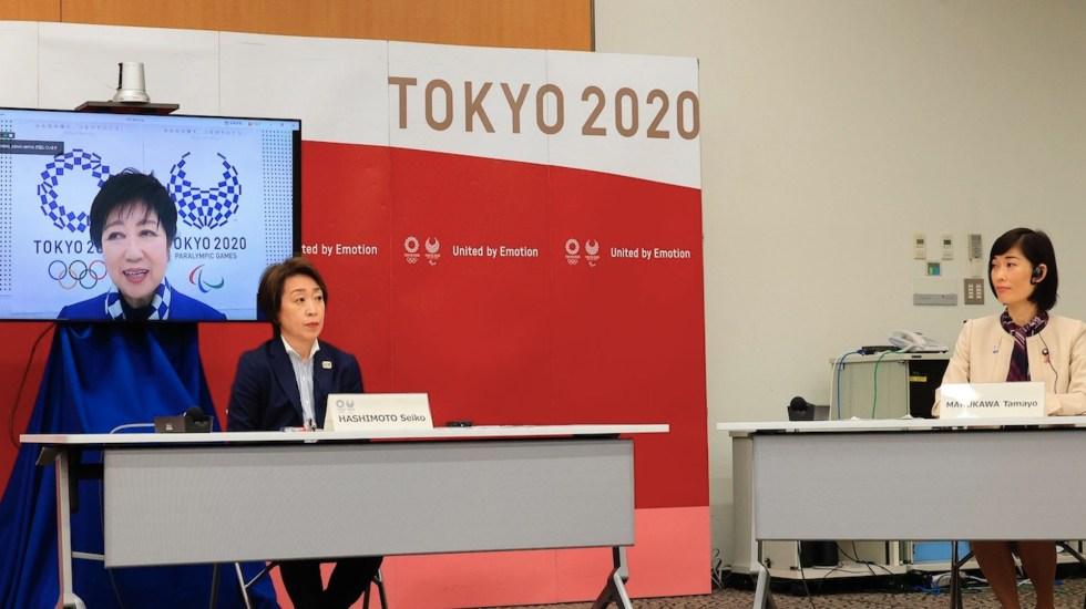 Juegos Olímpicos de Tokio no tendrán espectadores extranjeros para contener el COVID-19 - El comité organizador de los Juegos Olímpicos de Tokio decidió que no haya público extranjero. Foto de EFE