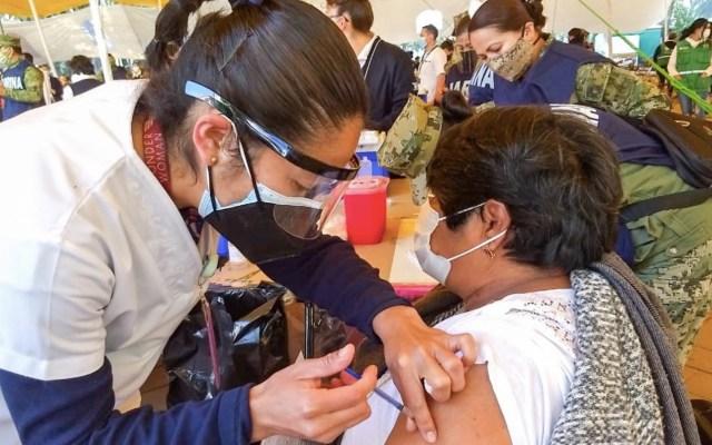 Miguel Hidalgo y Azcapotzalco serán las alcaldías donde continuará vacunación contra COVID-19 - Foto de Salud CDMX