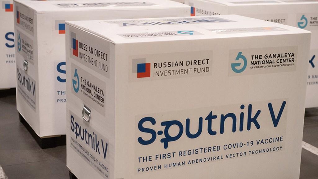 Anuncian fechas para aplicación de segunda dosis en Gustavo A. Madero - Aplicarán vacunas Sputnik V en la alcaldía Gustavo A. Madero