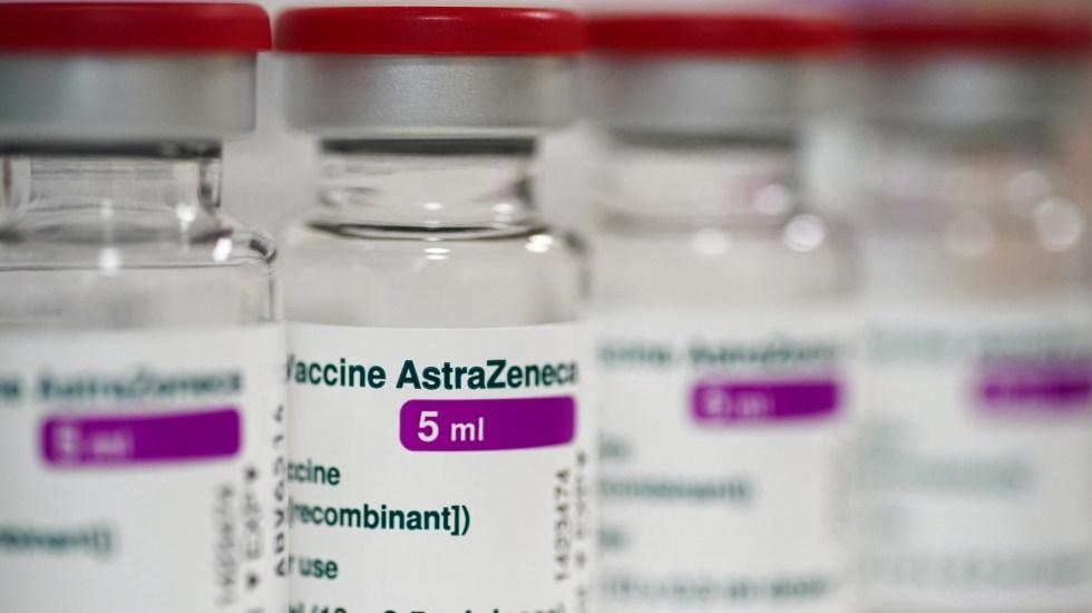 Investigan en España nuevo caso de trombosis cerebral tras vacuna de AstraZeneca - AstraZeneca vacuna