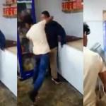 'Broma' provocó agresión a hombre con síndrome de Down en Tlalpan