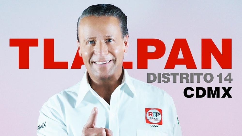 Alfredo Adame RSP