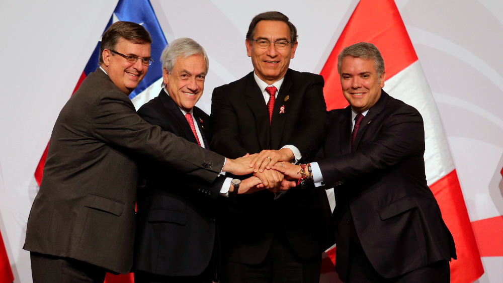 Alianza del Pacífico cumple una década extraviada entre crisis ajenas - Alianza del Pacífico