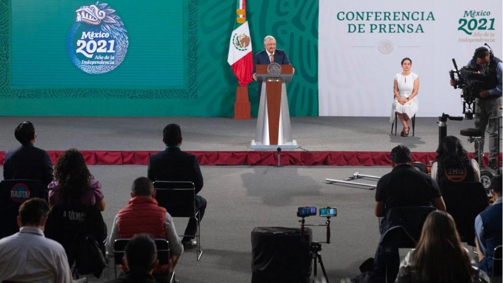 Cepropie sube videos de conferencias matutinas que bajó por orden del TEPJF - INE AMLO Andrés Manuel López Obrador conferencia