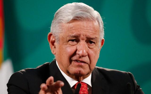 Oficialismo mexicano acata a regañadientes cancelación de registros de Salgado Macedonio y Morón - AMLO López Obrador oficialismo mexicano campañas