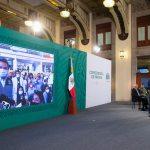 Ampliación de mandato de Arturo Zaldívar no es reelección, insiste AMLO; Conferencia (21-04-2021)