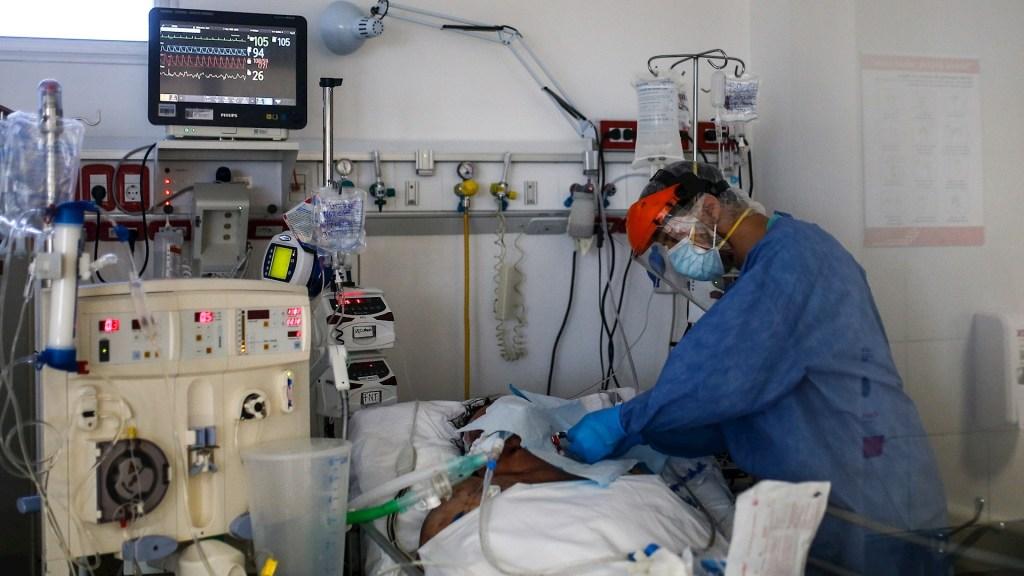 Argentina endurece confinamiento por COVID-19; vuelve a cerrar escuelas en Buenos Aires - Argentina COVID-19 coronavirus pandemia