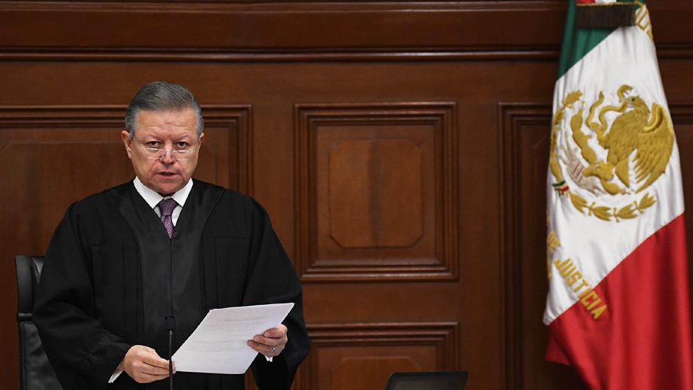 Ampliación de mandato de Arturo Zaldívar en SCJN genera duras críticas - Arturo Zaldívar SCJN Corte