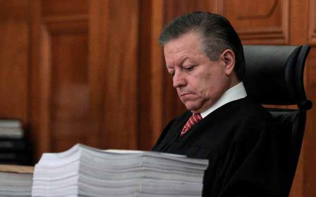 Un Poder Judicial independiente es esencial en la democracia: Zaldívar - Arturo Zaldivar SCJN Corte