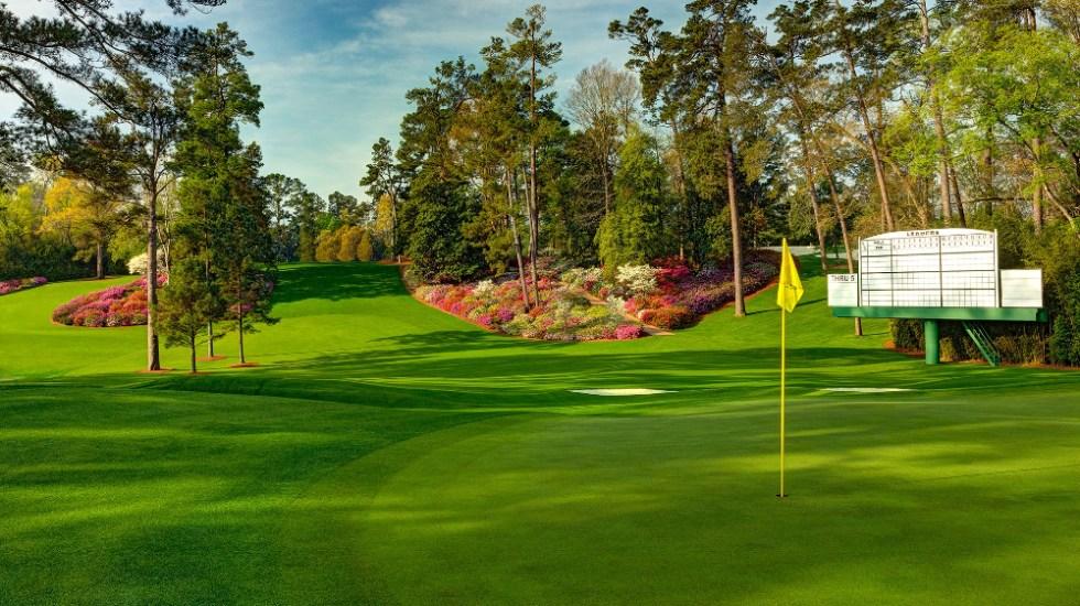PGA Tour mantiene celebración del Masters en Augusta y rechaza boicot - Augusta National Masters