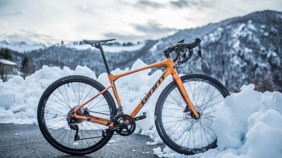 Nueve destinos fuera de serie para recorrer en bicicleta - Bicicleta