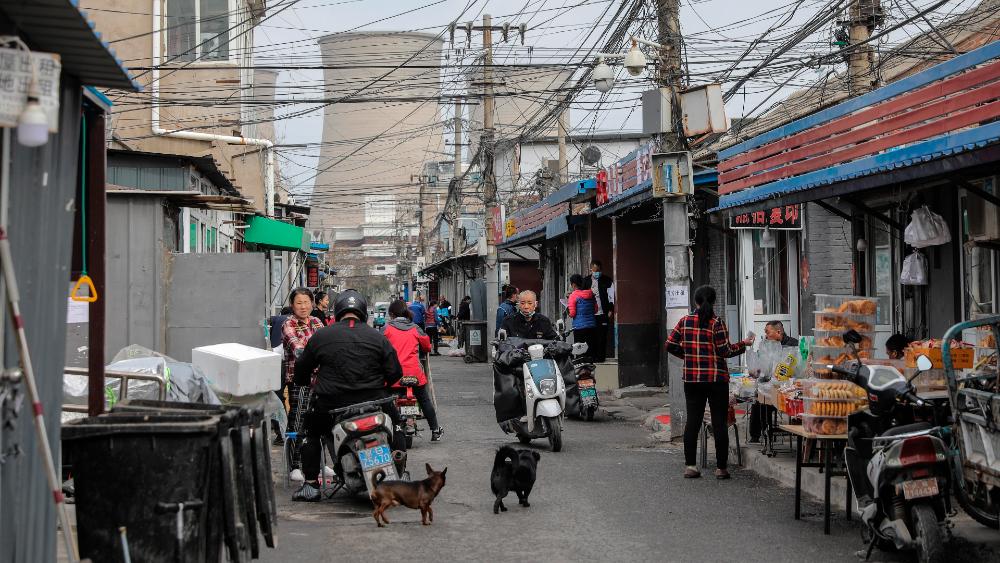 Rebrote de Yunnan registra 10 nuevos contagios por COVID-19 en China - China coronavirus covid19