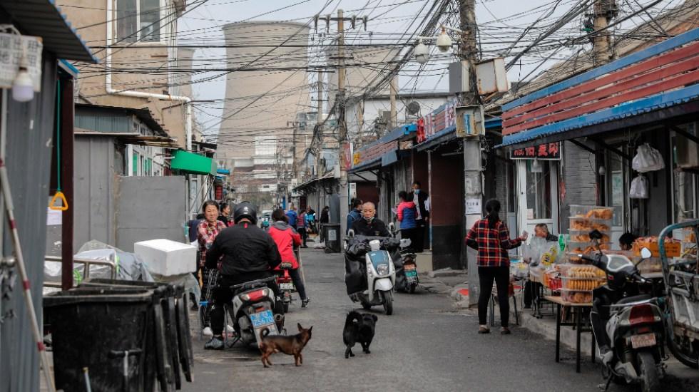 China detecta 13 nuevos casos de COVID-19, todos del extranjero - China coronavirus covid19