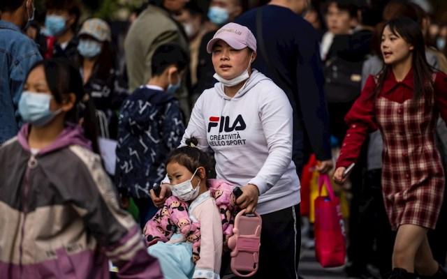 China suma 125 nuevos casos de COVID-19, de los que 94 se produjeron por contagio local - China COVID-19 coronavirus pandemia epidemia