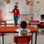 SEP alarga un mes ciclo escolar 2021-2022