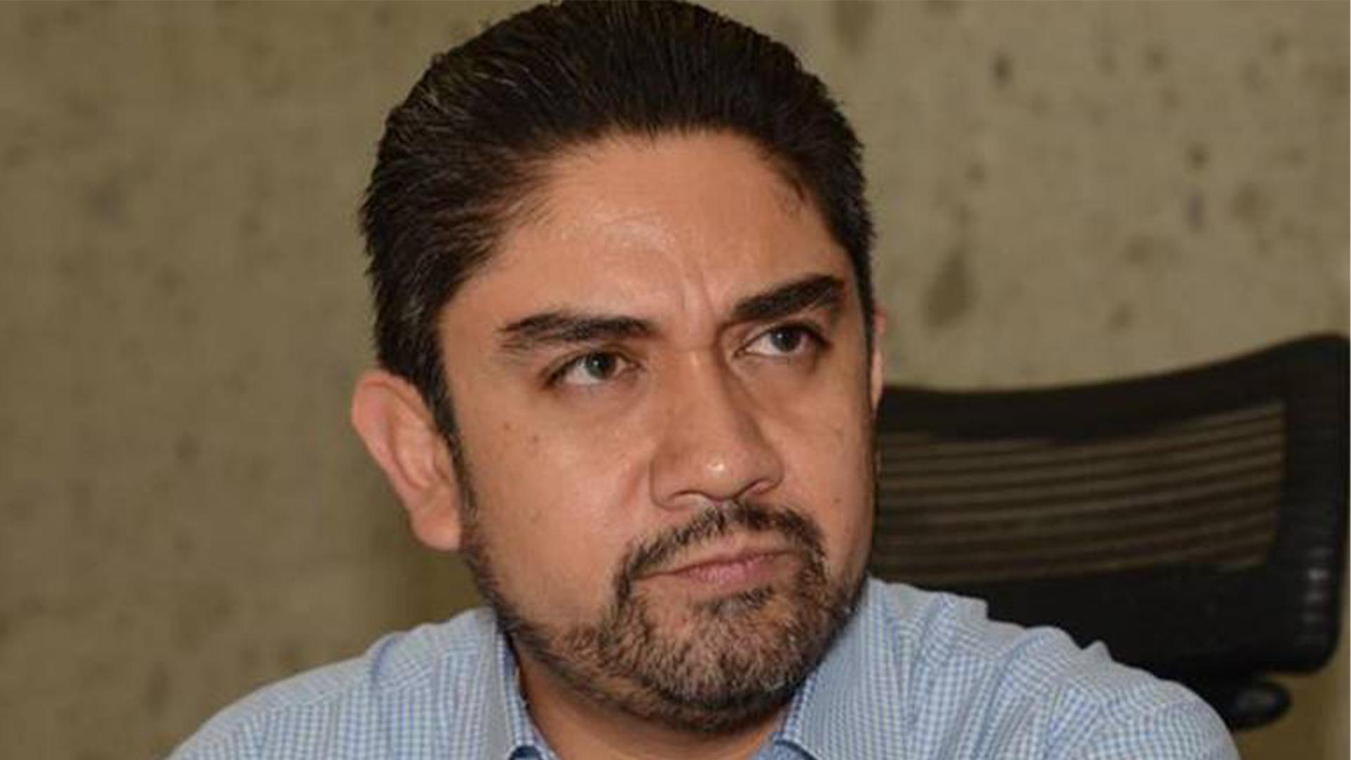 Edgar Tungüí acepta extradición a México para ser investigado