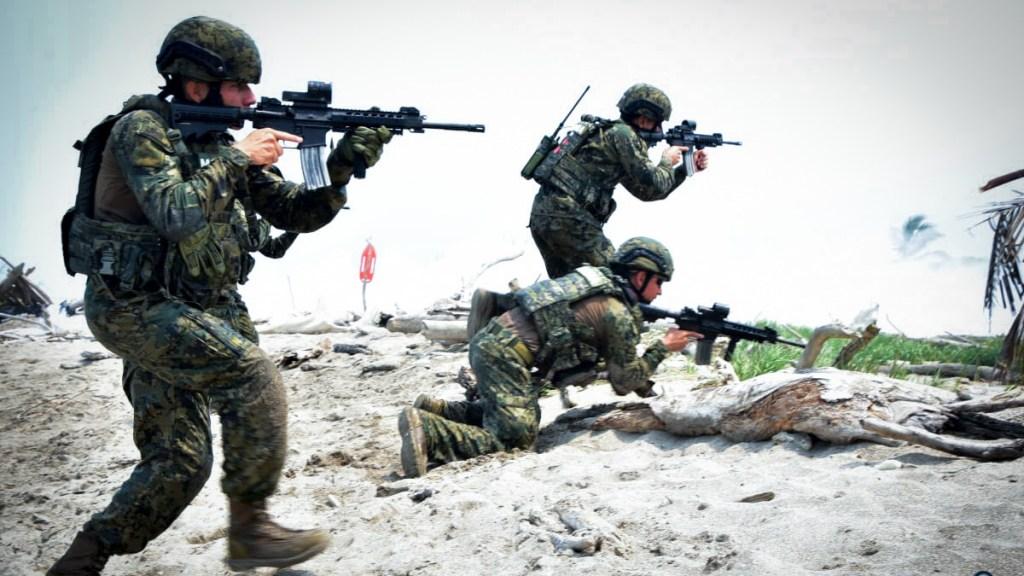 Por desaparición forzada en Nuevo Laredo vinculan a proceso a 30 marinos - desaparición forzada Elementos de la Secretaría de Marina marinos Semar
