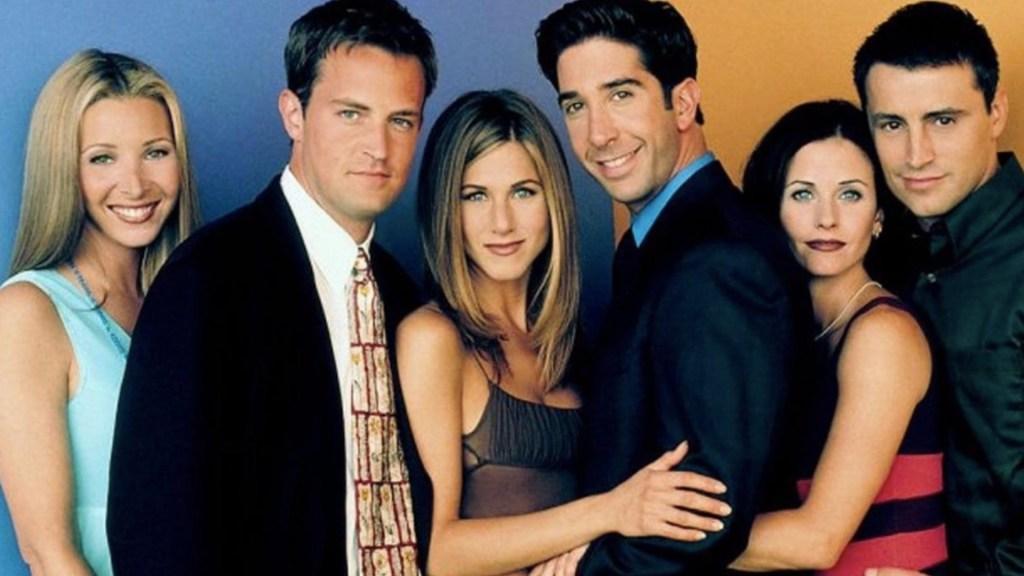 La próxima semana se grabará episodio especial de reunión de Friends - Los actores de la serie Friends. Foto de Instagram Friends