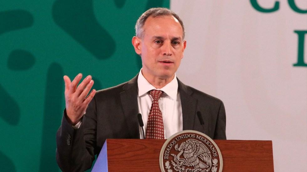 """No todo es COVID"": López-Gatell sufre de catarro común - Hugo López-Gatell"