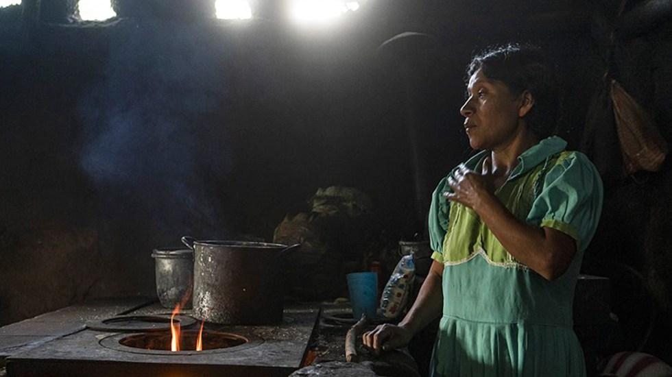 Estados Unidos destina a Centroamérica 310 mdd para ayuda humanitaria y alimentaria - Inseguridad alimentaria en Centroamérica. Foto de Oxfam