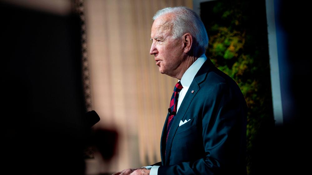 Biden reconoce genocidio armenio y se arriesga a tensiones con Turquía - Joe Biden